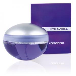 Ultraviolet perfume para mujer de Paco Rabanne