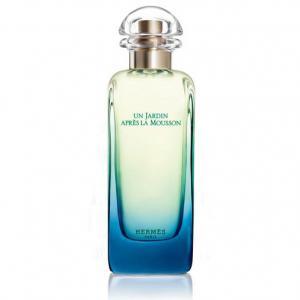 Jardin après la Mousson perfume para hombre y mujer de Hermès