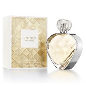 Untold Eau Legere perfume para mujer de Elizabeth Arden