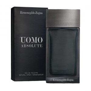 Uomo Absolute perfume para hombre de Ermenegildo Zegna