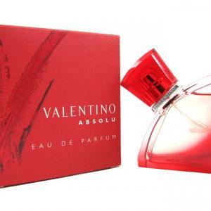 V Absolu perfume para mujer de Valentino