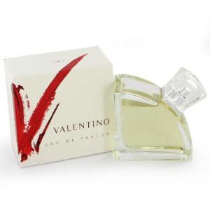 V perfume para mujer de Valentino