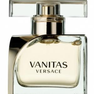 Vanitas perfume para mujer de Versace