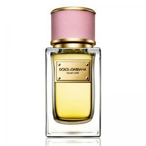 Velvet Love perfume para mujer de Dolce & Gabbana