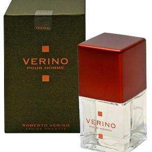 Verino pour Homme perfume para hombre de Roberto Verino