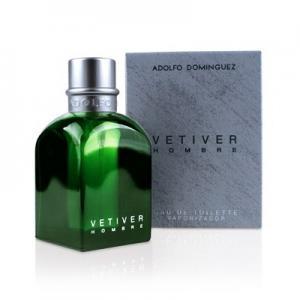 Vetiver hombre de adolfo dominguez precio y opiniones for Perfume adolfo dominguez hombre