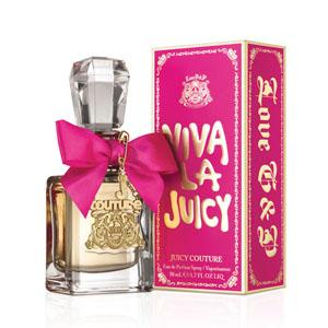 Viva La Juicy perfume para mujer de Juicy Couture
