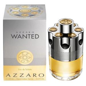 Wanted perfume para hombre de Azzaro