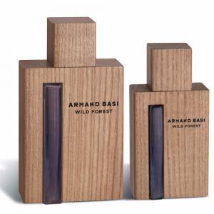 Wild Forest perfume para hombre de Armand Basi