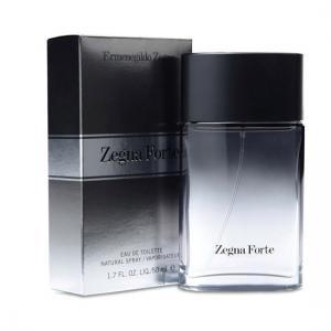 Zegna Forte perfume para hombre de Ermenegildo Zegna