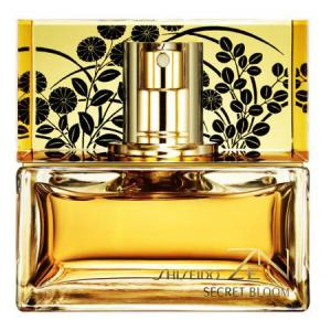 Zen Secret Bloom perfume para mujer de Shiseido