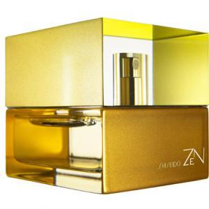 Zen perfume para mujer de Shiseido
