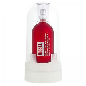 Zero Plus Feminine perfume para mujer de Diesel