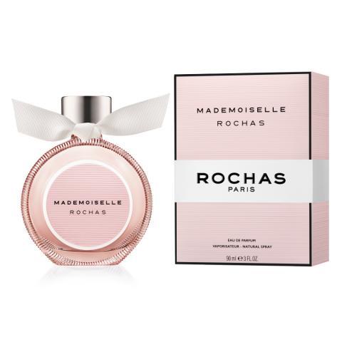 perfume rochas mujer precio