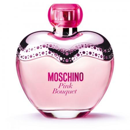 Pink Bouquet de Moschino compara precio y opiniones | ChifChif