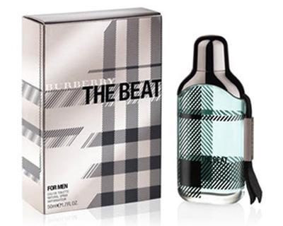 The Beat for Men de Burberry compara precio y opiniones