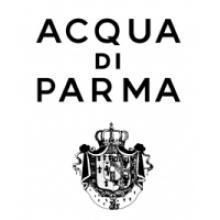 Logo Acqua di Parma perfumes hombre